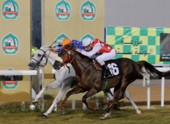 Time Out defeats a top field of Nine International Group winners in the Presidents Cup Prep, 2200m.