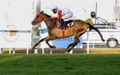 MUMAZAYA breaks her maiden in Abu Dhabi on 24/01/21