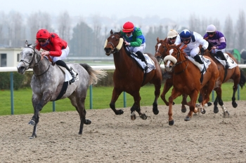 SILVER QUARTZ KICKS OFF THE SEASON IN FRANCE WITH A WIN IN DEAUVILLE ON 01/03/21
