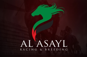 Molahen El Alhan blows the field in the first race meeting in Abu Dhabi.
